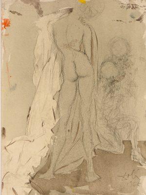 Dali Biblia Sacra by Salvador Dali The Beauty of Susanna.jpg.