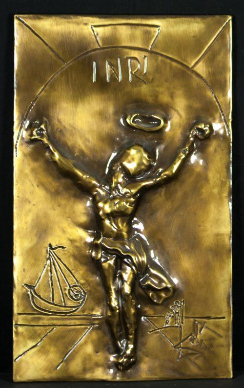 Salvador Dali St. John of the Cross Bronze1_.jpg.
