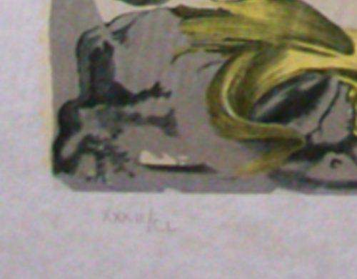 Salvador Dali Papillons Anciennes courtesan eight of swords Tarot series.jpg.
