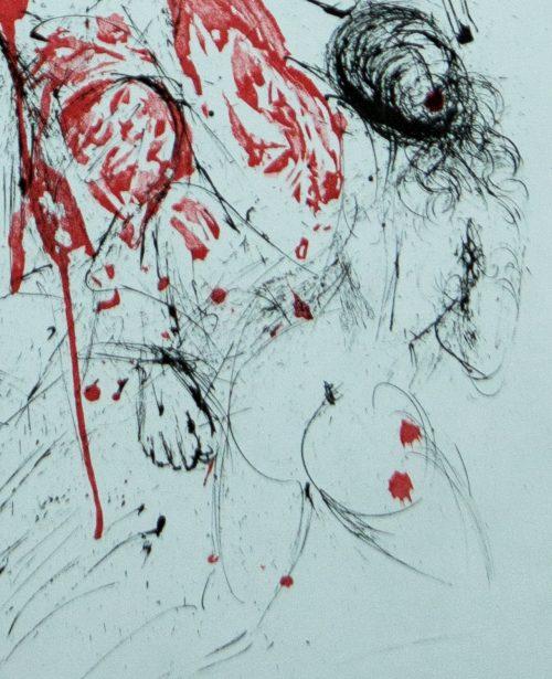 Dali Poseidon Poster lithograph.jpg