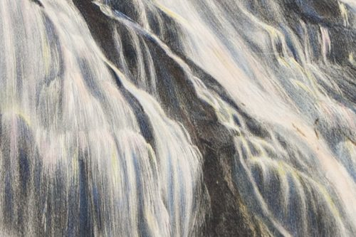Gibbon Falls Yellowstone detail 5.jpg.