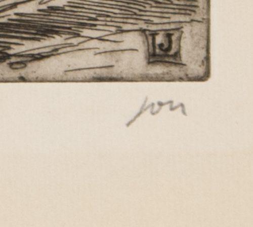 Jou etching detail 1
