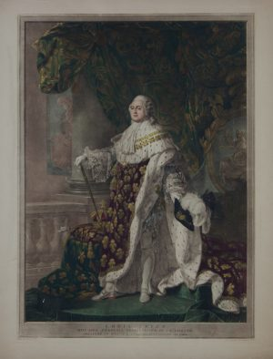 Louis XVI King Of France