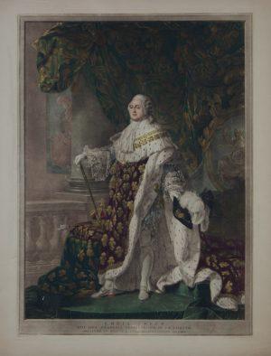 Louis XVI King Of France