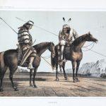 Navajos United States Railroad Survey Series