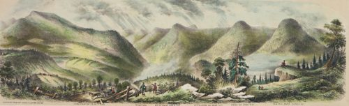 Panorama-of-Catskill-Mountains-N.Y.-detail-1