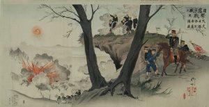 Russo-Japanese -war -Kokunimasa-tryptich-1904-woodblock.jpg.