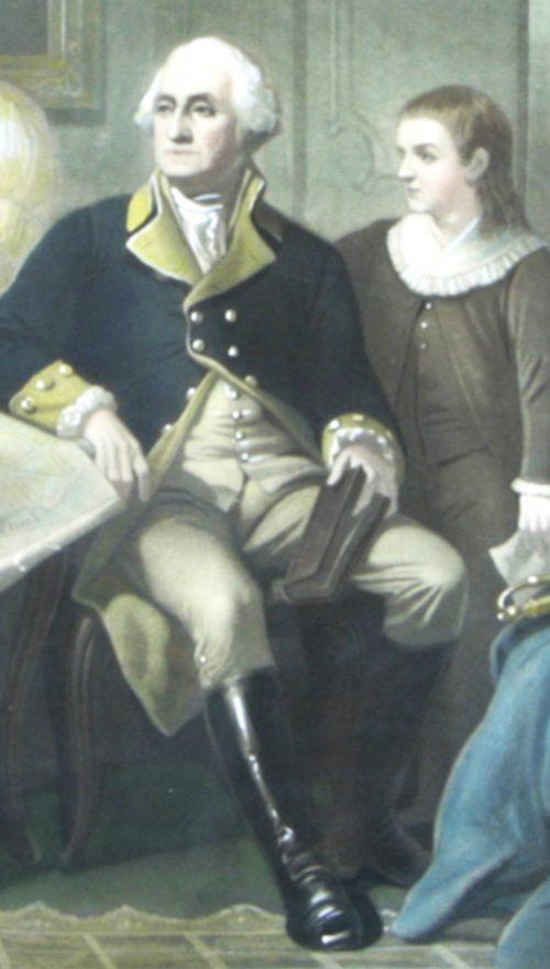 Washington -and- family --W. Sartain -detail.jpg.